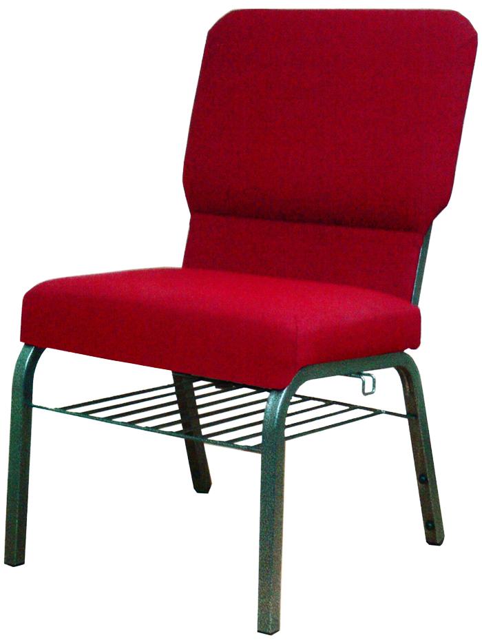 Stackable Sanctuary Chair